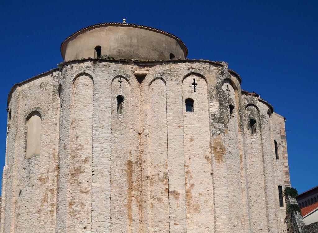Zadar Croatie
