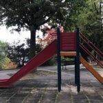 Plac de jeux Promenade Jean-Jacques Mercier