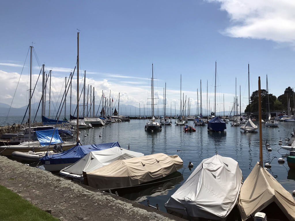 Balade-Lausanne-Morges