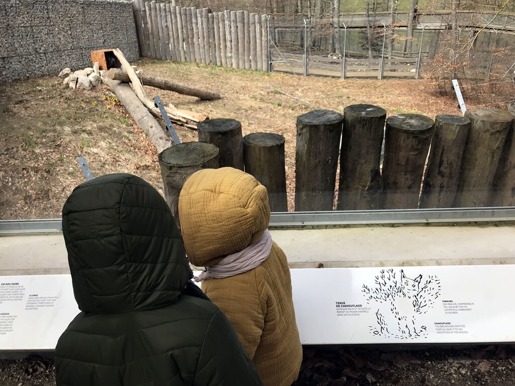 Zoo de la Garenne