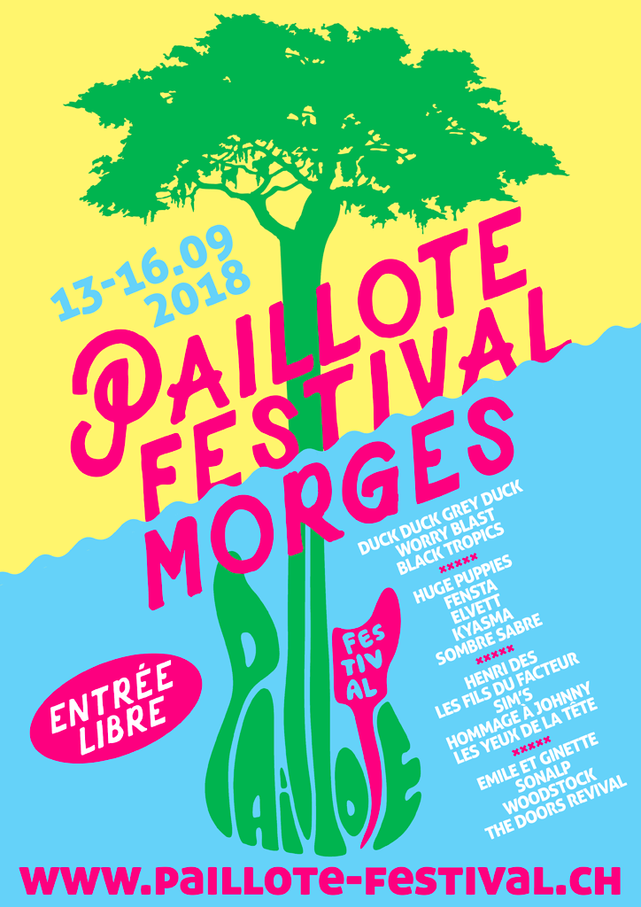 PAILLOTE-Festival