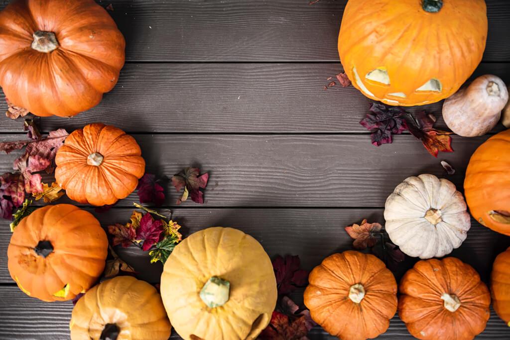 halloween - enbalades