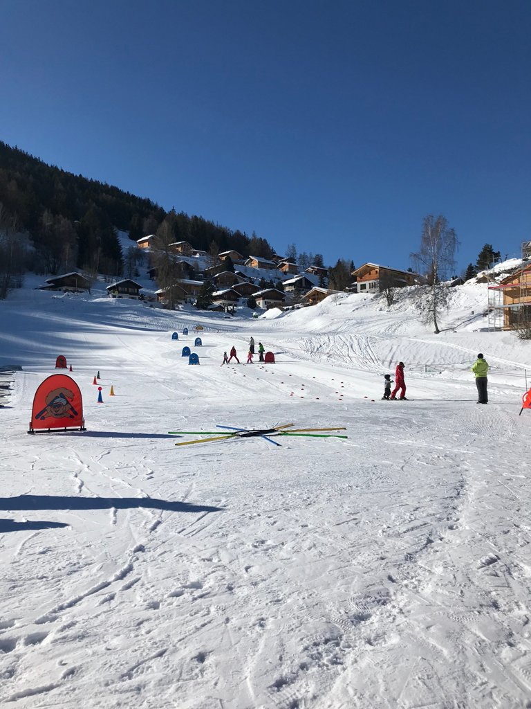 ski avec les enfants, enbalades.com