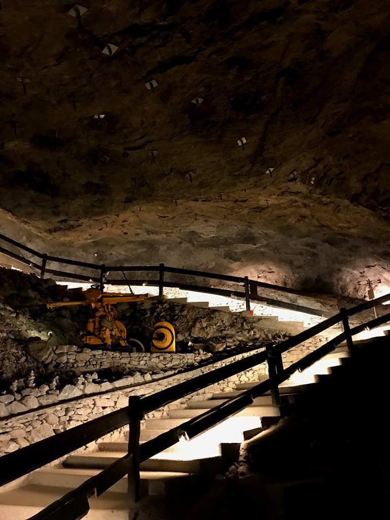 Mines de sel de bex, enbalades.com