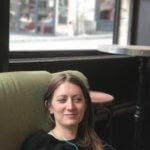 Sophie, interview, en balades, lausanne