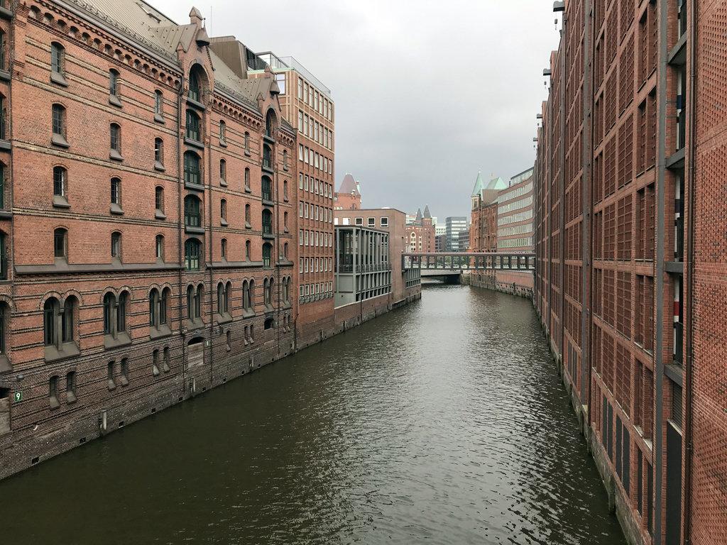 Hamburg blog en balades